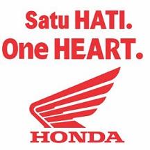 info kerja PT Honda