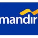 Loker BANK MAndiri