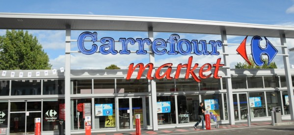 career Carrefour terbaru