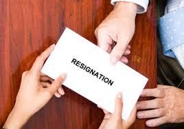 Format Surat Pengunduran Diri dari Organisasi Terbaru