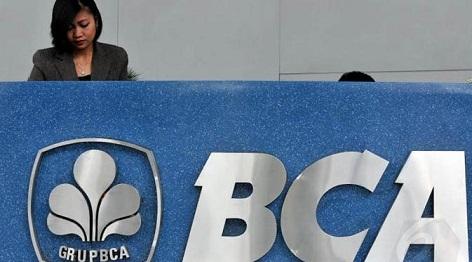 Lowongan Bank BCA SMA / SMK / D3 / S1