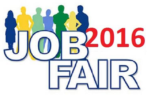 Jadwal Lengkap Job Fair