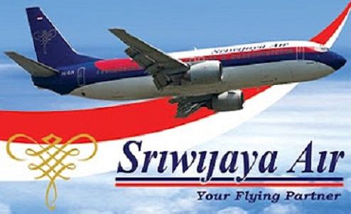 loker Sriwijaya Air