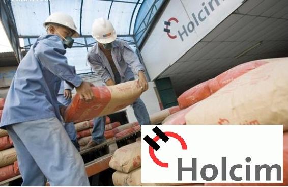 Lowongan Kerja PT Holcim Indonesia Terbaru