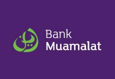 Magang Kerja Di BANK MUAMALAT