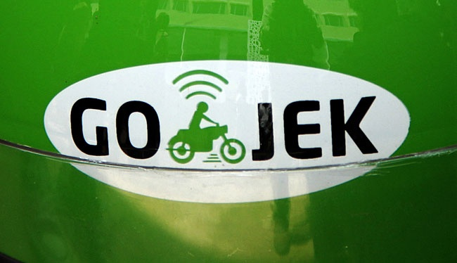 Lowongan GOJEK Online Area JAKARTA