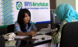 Formulir Pendaftaran BPJS Kesehatan