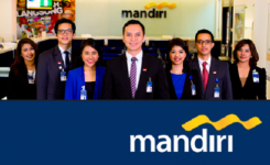 Bank Mandiri Career