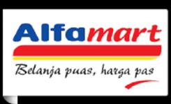 alfamart career