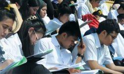 Persyaratan CPNS Lulusan SMA SMK Sederajat