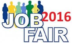 Jadwal Lengkap Job Fair Tahun 2016