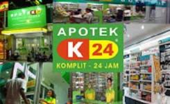 loker K24
