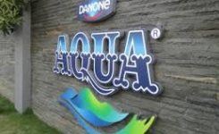 loker aqua
