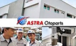 Lowongan Operator di PT Astra Otoparts Tbk