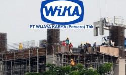 Lowongan BUMN PT Wijaya Karya (WIKA)