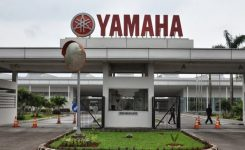 loker perusahaan yamaha