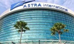 Lowongan Kerja PT Astra International