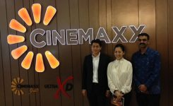 lowongan Cinemaxx Lippo