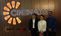 Lowongan Kerja BIOSKOP CINEMAXX Terbaru