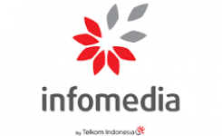 lowongan PT. Infomedia Nusantara