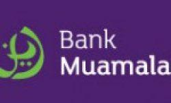 Lowongan Kerja Bank MUAMALAT
