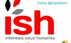 pendaftaran kerja Infomedia Solusi Humanika