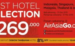 promo hotel terbaru 2016