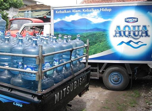 lowker aqua terbaru
