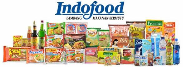 indofood career
