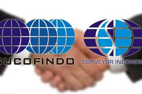 info kerja PT Surveyor Indonesia (Persero)