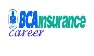 bca insurance career