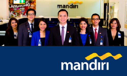Bank Mandiri Career