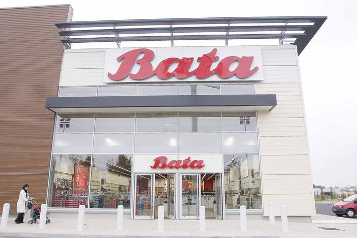 Lowongan Kerja Toko BATA Terbaru