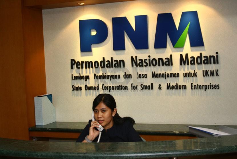 Lowongan Kerja BUMN PT PNM Persero