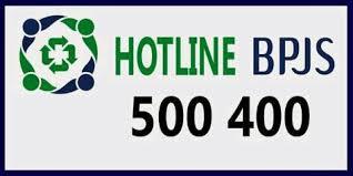 Hotline BPJS Kesehatan Seluruh Indonesia