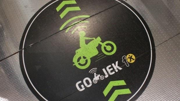 Ini Cara Daftar GOJEK Go-Ride Dari SMS