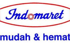 info kerja indomaret group