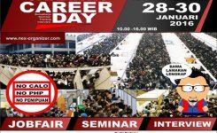job fair jakarta 2016