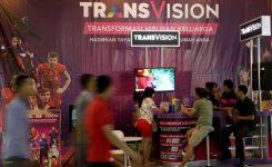 loker transvision