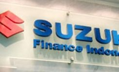 lowker PT Suzuki Indonesia  2015
